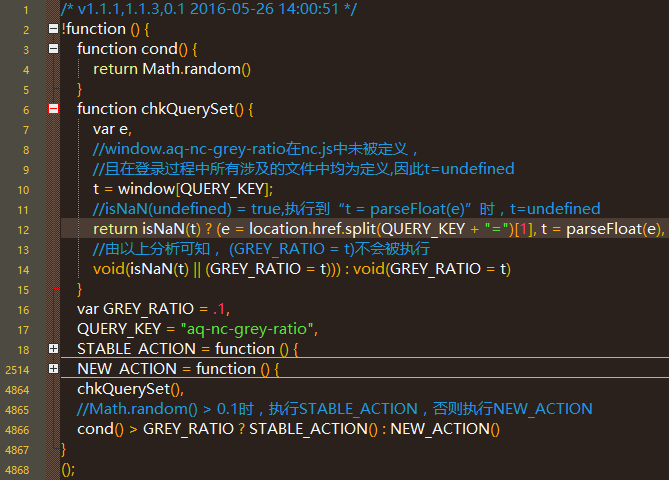 STABLE_ACTION and NEW_ACTION