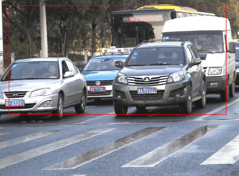 vehicle-license-plate-detection-barrier